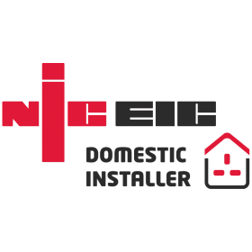 Vantage Systems NICEIC Domestic Installer Cwmbran