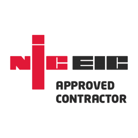 Vantage Systems NICEIC Approved Contractor Cwmbran